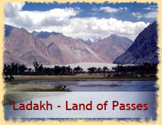 Ladakh Land of Passe