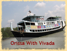 Orissa With Vivada