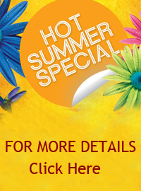 Summer Special Tours