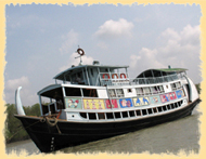 Sunderbans Cruise
